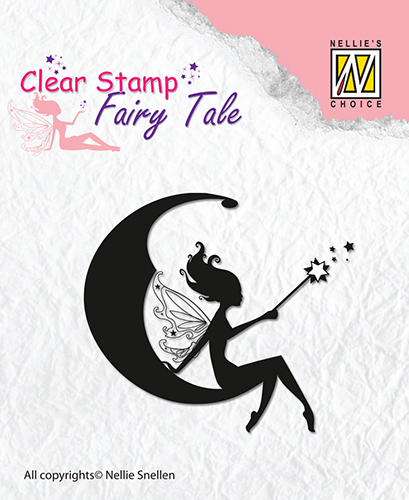 Clear stamps -Fairy Tale-2
