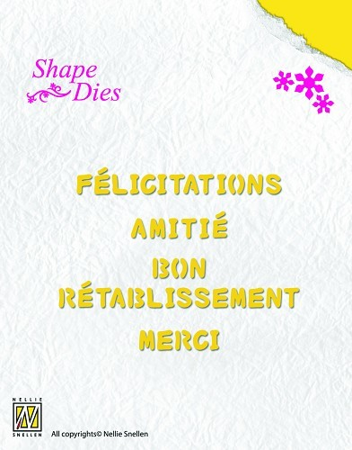 Shape Dies French texts-2