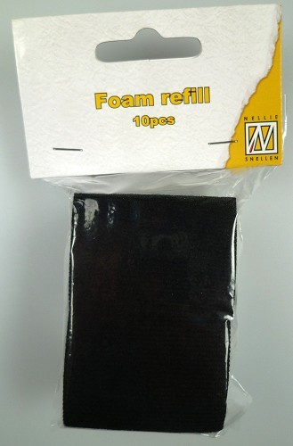 Refill foam pads for IAP002 #21103