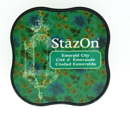 Stazon Midi - Emerald City