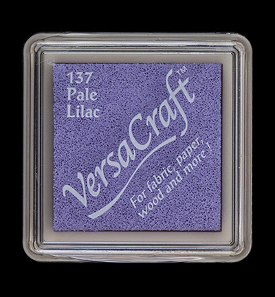 Versacraft Inkpad small Pale Lilac