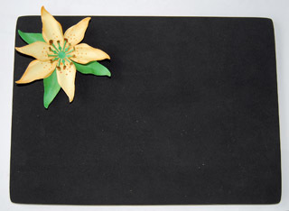 Flower Shaping Tools Mat