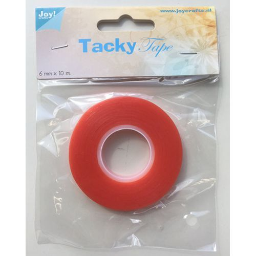Tacky Tape 6 mm
