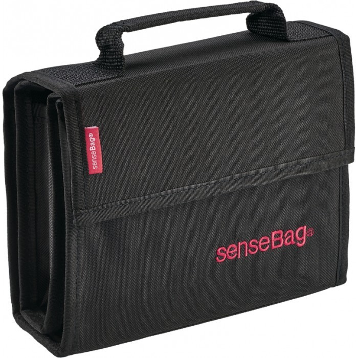 SenseBag Wallet Black (36)