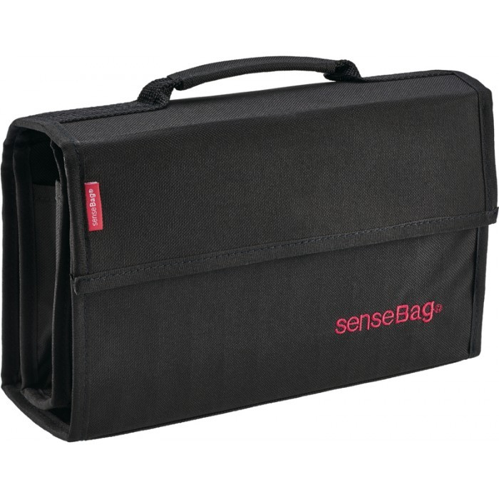 SenseBag Wallet Black (72)