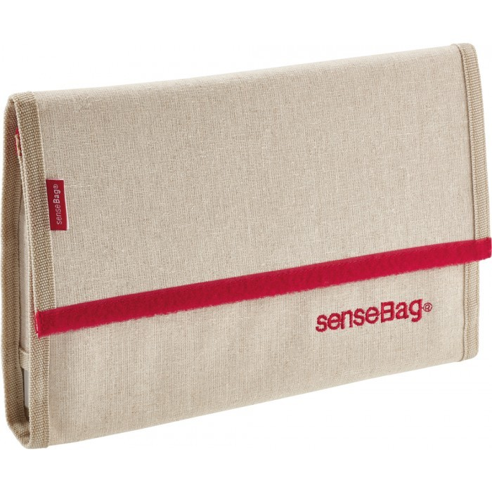 SenseBag Wallet Natural (24)