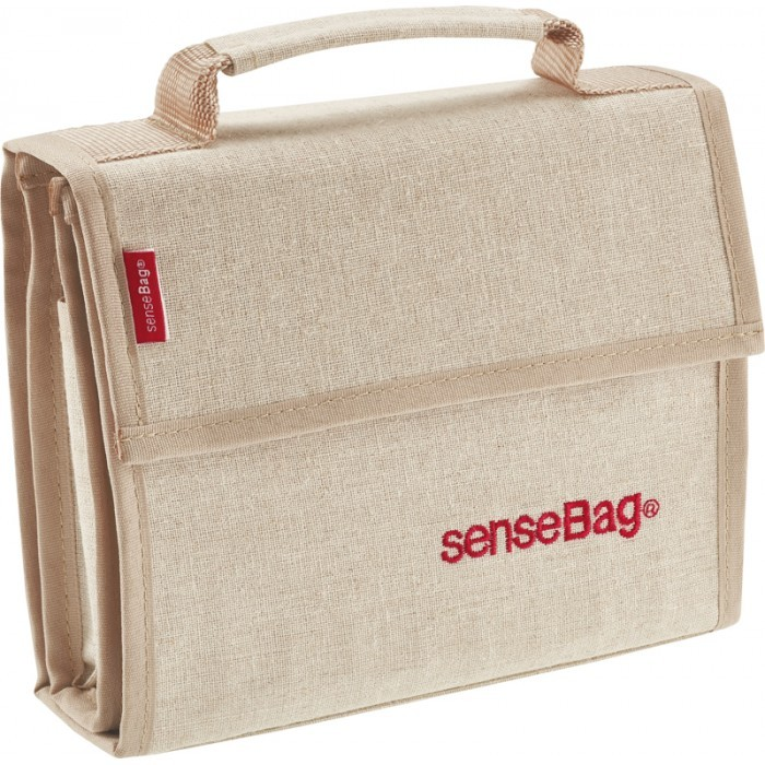 SenseBag Wallet Natural (36)