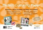 Perfect Colouring Paper A4(10)