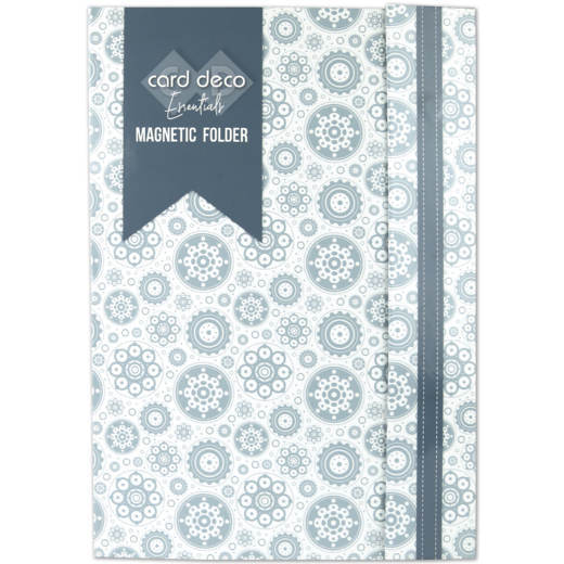Card Deco Essentials - Magnetic Folder