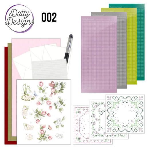 Dotty Designs Special 2